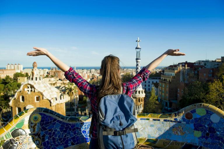 Autorización de estancia por estudios en España